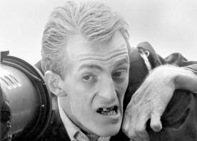 bill hinzman graveyard zombie