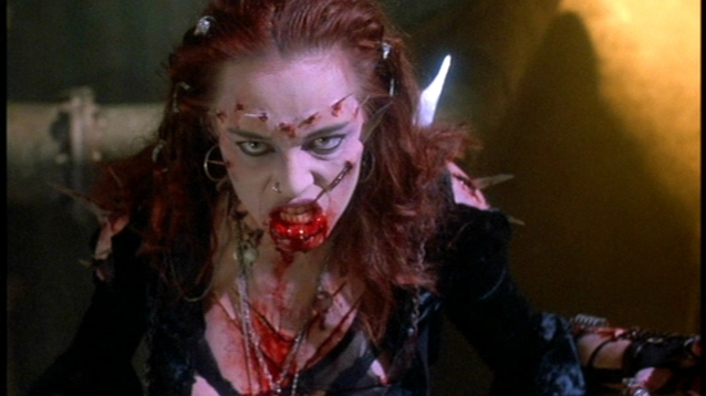 melinda clark return of the living dead 3
