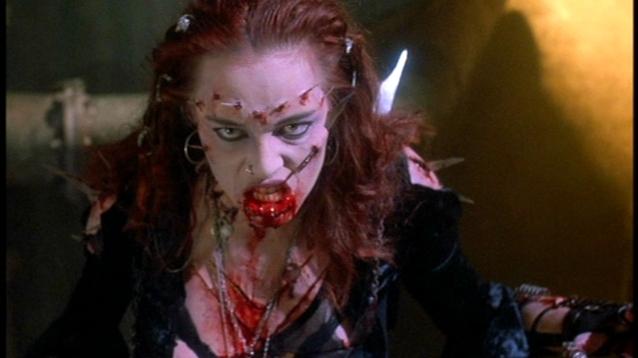 melinda clark return of the living dead 3