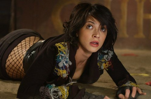 asia argento land of the dead