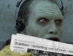 zombie game news