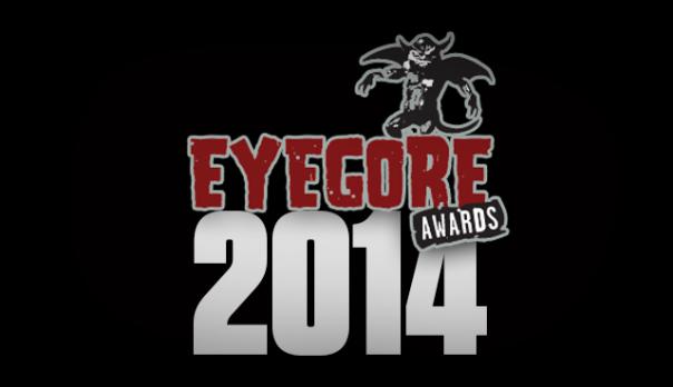2014 eyegore awards