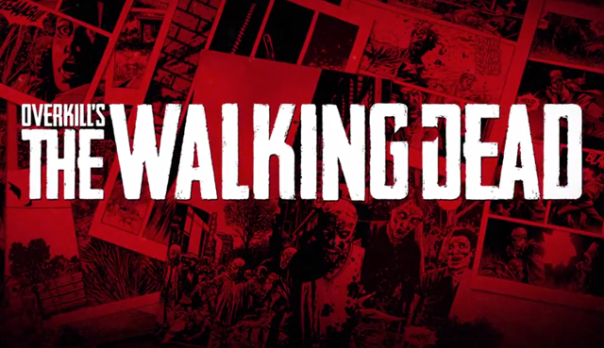 overkill the walking dead game 2016