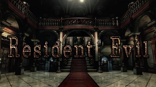 resident evil remastered